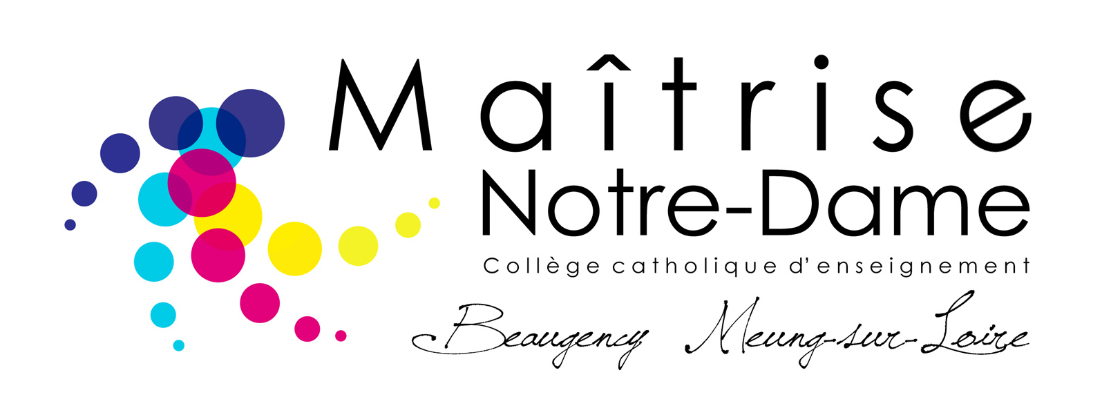 Collège Maîtrise Notre Dame - Beaugency - Meung